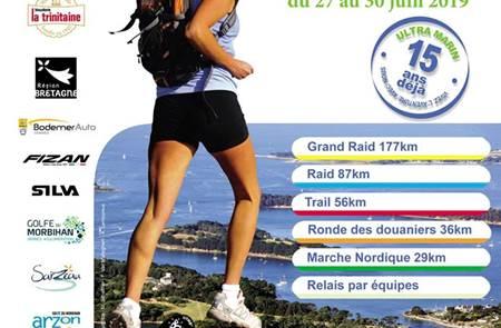 L'Ultra Marin Raid Golfe du Morbihan