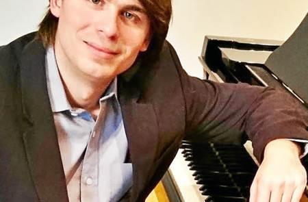 Concert Giancarlo Crespeau