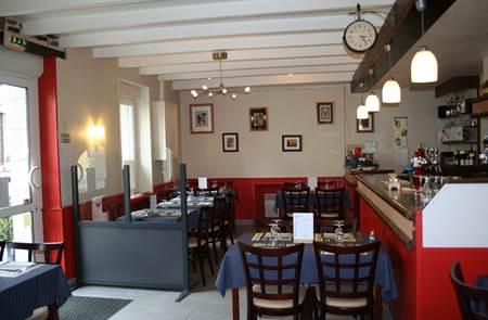 Restaurant L'Hermine