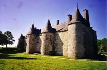 Château de Callac