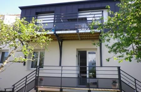 QUERE François - Appartement 4 personne- Houat