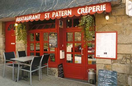 Crêperie Saint-Patern