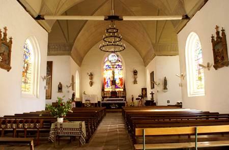 Eglise Saint-Guigner