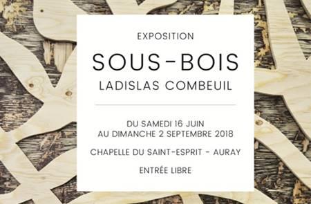 Exposition à la Chapelle du Saint-Esprit :