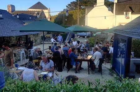 Canailles Bar Restaurant