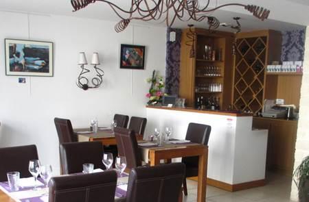 Restaurant l'Art Gourmand