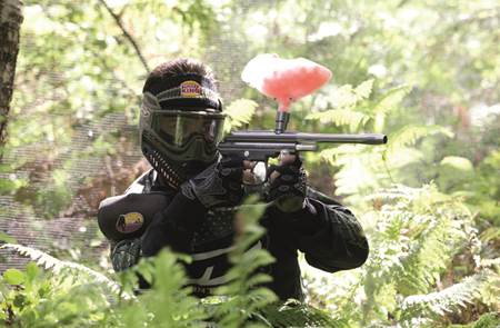 R'Game Park Paintball