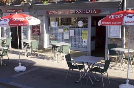 Pizzeria Olivetta