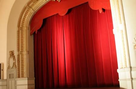 Visite Guidée - Les clés du Petit théâtre
