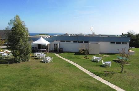 Auberge de Jeunesse HI Belle-Ile-en-Mer