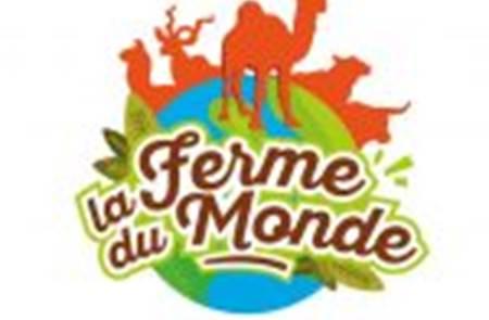 Foire aux animaux, village végétal  animé et spectacle vert à La Ferme du Monde à Carentoir