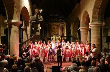 Concert - Gospel Morbihan