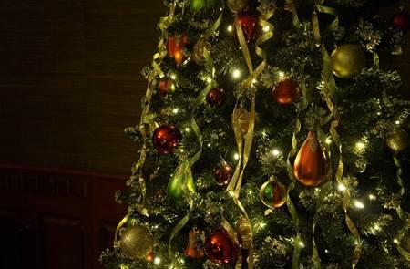 Spectacle de Noël - Marionnettes
