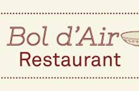 Restaurant Le Bol d'Air