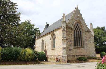 Pardon de la chapelle Sainte-Anne