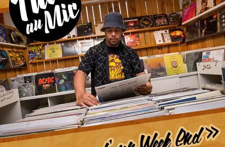 Soirée DJ avec Tutu Au Mic