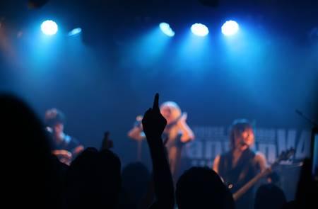 Fête de la musique à Damgan