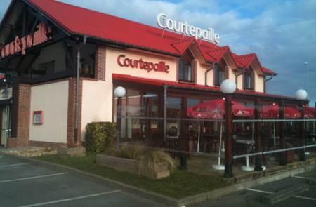Restaurant Courtepaille