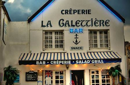 Crêperie La Galettière