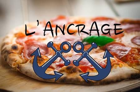 L'ancrage