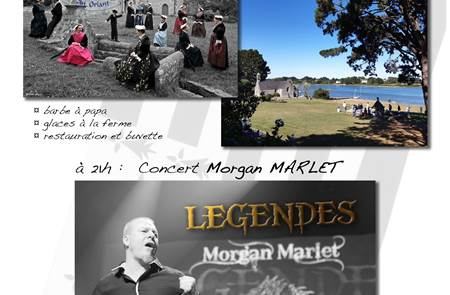 Grande fête bretonne - St Philibert