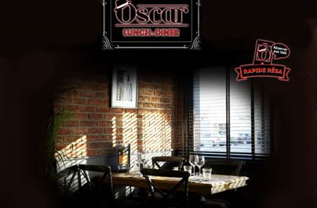 Restaurant Oscar Lunch Diner