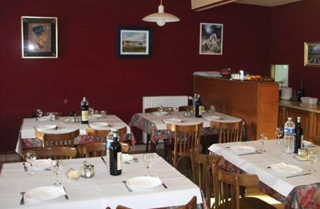 Restaurant Le Kerchoch