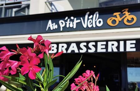 Bar Au P'tit Vélo