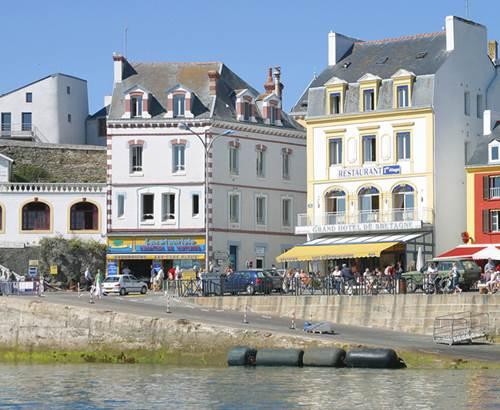 Le Bretagne ©